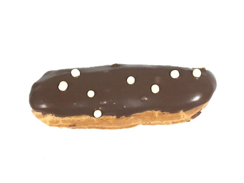 Éclair Vanille, Chocolate