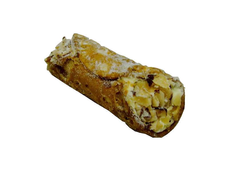 Cannoli Amaretto