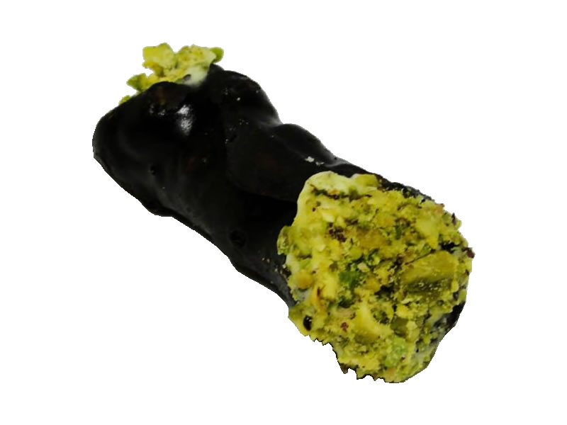 Cannoli Pistachio