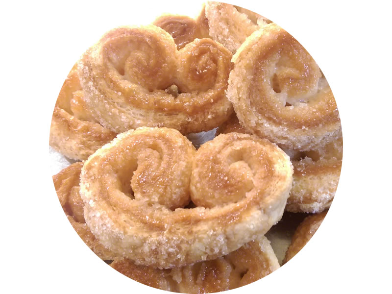 Small Palmier