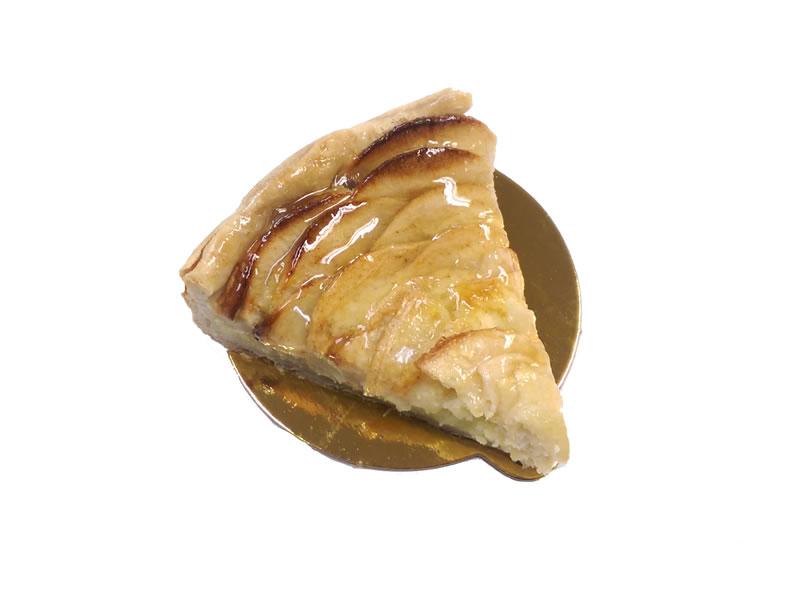 Apple Classic Dessert