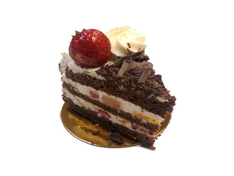 Black Forest Dessert