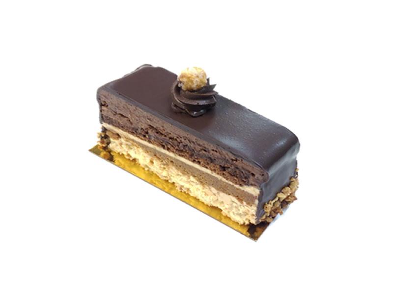 Frangelico Terrine Dessert