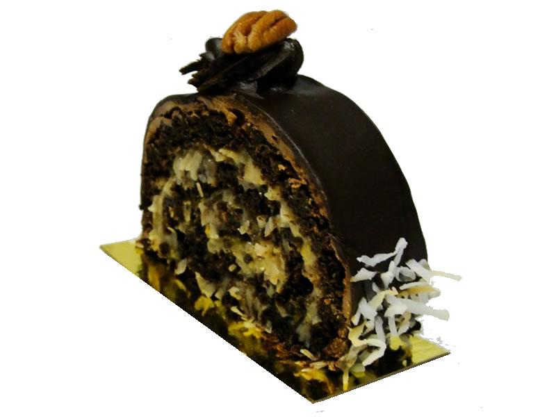 German Chocolate Cake Dessert