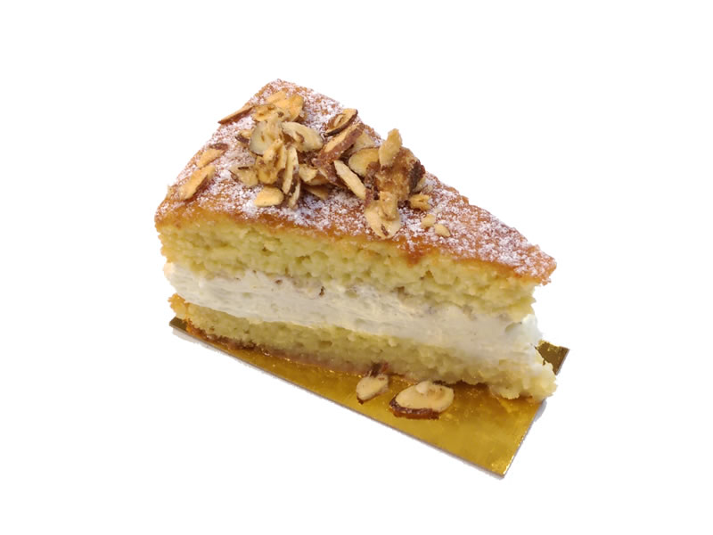 Tres Leche Dessert