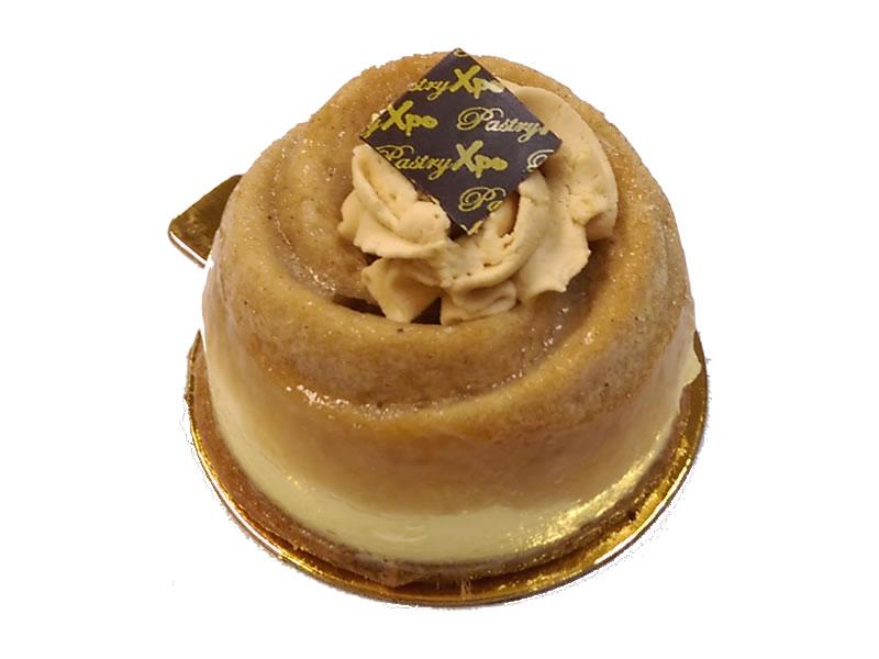 Washingtonian Dessert