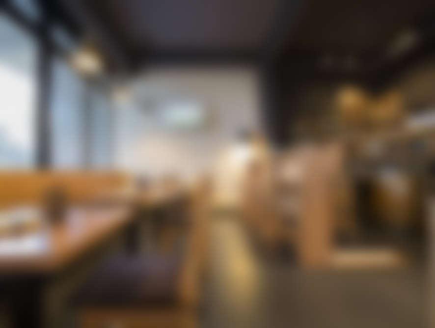 Bar Desk