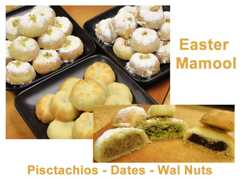 Easter Mamool