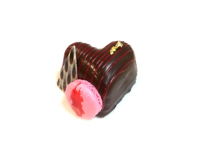 Valentino 3″ Cake