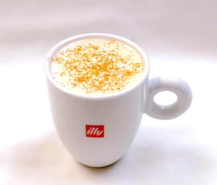 Chai Latte (Hot Or Iced)
