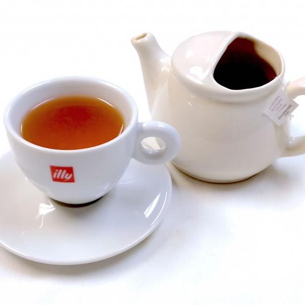 Dammann Hot Tea
