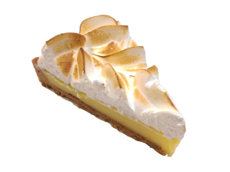 Key Lime Tart Dessert