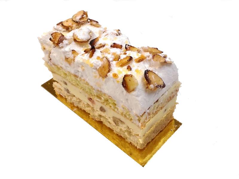 Lord Baltimore Dessert