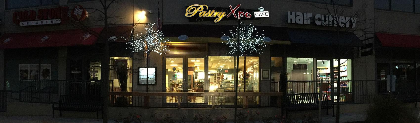 PastryXpo