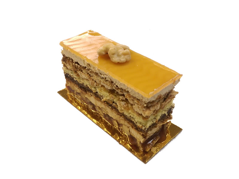 Symphony Dessert